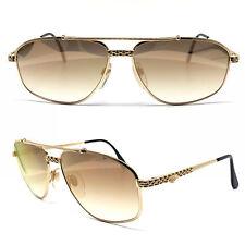 Occhiali Ettore Bugatti Eb504S Vintage Sunglasses Lunette Deadstock 1980'S