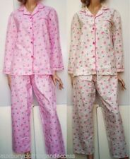 Cotton Floral Everyday Pyjama Sets for Women
