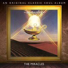 Miracles [CD New]