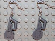 LEGO Earrings Circular Saw  NEW!!!