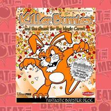 Killer Bunnies Quest Fantastic Booster  - BRAND NEW