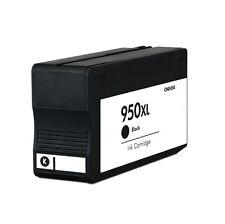 Reman Ink Cartridge for HP Officejet Pro 8600 e, 8600 Plus, 8600 Premium (Black)