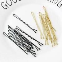 24Pcs/Set Hairpin Hair Pin Wedding Hair Jewelry Bobby Pin Clip Hairpin Supe O1X1