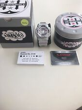 Brand New Casio G-Shock GA-110EH-8ACR Limited Edition Eric Haze 30th Anniversary