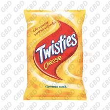 Twisties Cheese 45g X 24