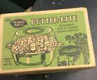 Vintage Deluxe Mirro-Matic Butter-Rite Electric Pop'N'Serve Corn Popper
