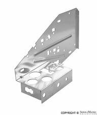Engine Compartment Electrical Panel,Silver, Porsche911/930(65-89),911.610.103.03