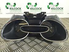 2013 RENAULT CLIO 0.9 INSTRUMENT  CLUSTER SPEEDO DASH CLOCKS 24810 3956R
