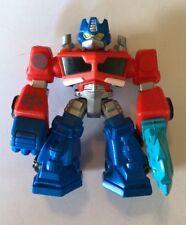 Transformers Rescue Bots - Optimus Prime Action Figure Hasbro
