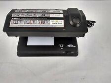 Royal Sovereign RCD-3 Three Way Counterfeit Bill Detector Equipment