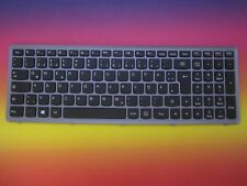 teclado Alemán Lenovo IdeaPad G500s G505s G510s S500 S510 S510p Z510 Alemán