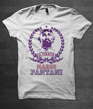 Marco Pantani t shirt cycling tour de france quintana merckx contador indurain
