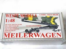 MEILERWAGEN Wespe Models 1:48 SCALE - resin kit 48138