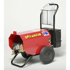 new Spitwater HP201 3000PSI 15LPM 7.5HP Industrial Cold Pressure Cleaner, SCW53