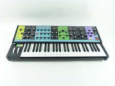 Moog Matriarch Synthesizer NEUwertig + OVP + Rechn./2J. GEWÄHR!