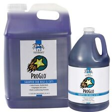 "Top Performance Proglo Shampoo Gal- TP502-91 Pet Gromming 6"" x 12"" x 6"" NEW"