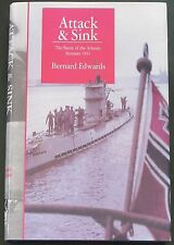 BATTLE ATLANTIC WW2 Royal Navy German U-Boats History Convoys Second World War