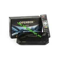 Openbox V9S DVB-S2 HD Satellite Receiver - UPGRADE FROM V8 V8S OPENBOX -IPTV VOD