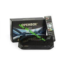 Openbox V9S DVB-S2 HD Satellite Receiver - UPGRADE FROM V8 V8S - FREE IPTV & VOD