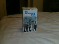 Set Of 3 Special Edition VHS Tapes of The Andy Griffith Show-WOW!!!!!!!!!!!!!!!!