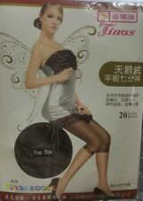 New 20 black 20 Denier  Tights  Stockings
