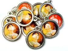 St Pedro Calungsod relic medal Filipino youth Guam Filipino Workers altar boys