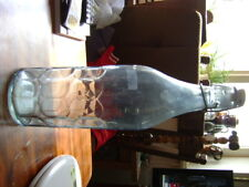 Antique Bottle with overlay cap 1000 ml 04
