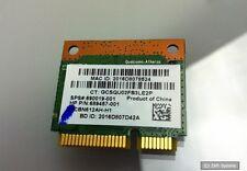 HP 802.11b/g/n 1x1 WiFi WLAN Karte 690019-001, 689457-001 für 250 G1, 340, 430
