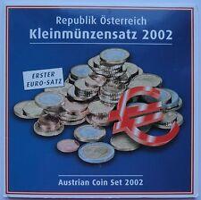 Original KMS  3,88 EURO 2002 Austria Österreich Autriche