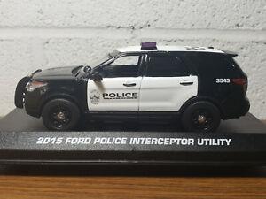 PKYM84213 Road Signature 1:43 Scale Mercedes M Sheriff