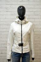 REFRIGIWEAR Giubbino Donna Taglia S Slim Blazer Jacket Women Giacca Impermeabile