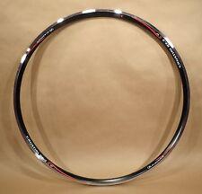 Alex Rims Crostini R3.2 | 24H | 700c Bicycle | Clincher | Black | NOS | Alexrims