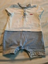 the little white company baby boy clothes 6-9 months