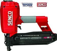 SENCO Klammergerät Sqs 55 XP 38-63 Mm Druckluft Kontaktauslösung