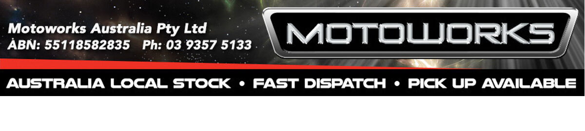 Motoworks Parts
