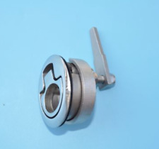 STAINLESS STEEL MARNE NON LOCKING COMPRESSION LIFT BOAT HATCH LATCH
