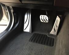 For BMW 5 6 7 Series F10 F11 F12 F07 GT F01 F02 Gas Brake Footrest Pedal Cover