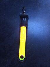 Clignotant LED réfléchissant bande 2 pieces être sûr être vu de la sécurité enfants NEUF
