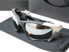 Oakley Pit Boss II - Matte Black / Black Iridium Polarised New-In-Box OO9137-01