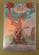 Ral Partha D&D Clutch of Fear Dragon Set NIB