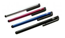 AVA RY735 Touch Screen Tablet Smartphone Stylus Blue Black Pink White Assorted
