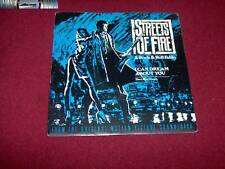 Streets of fire - Dan Hartman / I can dream about you M