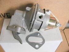 Pompe à essence MERCRUISER et OMC neuve V6  GM    4,3L