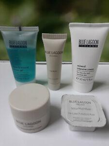 Blue Lagoon Iceland Skincare Travel/Pocket Size Mixed Items