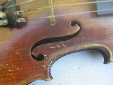 kleine Geige ohne Herstellerhinweis