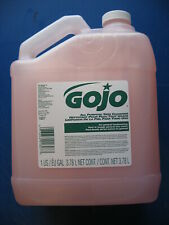 GOJO ALL PURPOSE SKIN CLEANSER 1 US GALLON FOR GENERAL HANDWASHING STAY SAFE