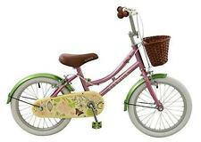 "Elswick Hope Girls 16"" Wheel Single Speed Traditional Heritage Bike Basket"