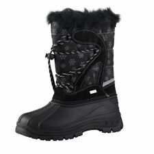 Lisannecomfort Women's Boots Galoshes Breathable Water-Resistant Flytex