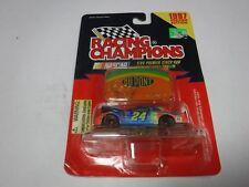 Derrike Cope #36 Skittles 1997 Error Car Broken Hood 1:64 Scale Car 121318Amcar