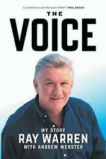 NEW The Voice: My Story by Ray Warren